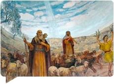 Pre pastierov